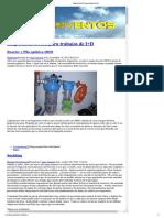 Blog Oficial GTEL para trabajos de I+D