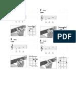 Acordes Básicos Guitarra II.pdf