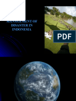 DISASTER Management 1
