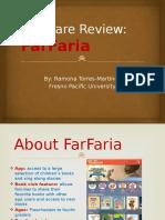 powerpoint farfaria