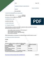 Pyostacine SPC (2012)