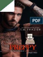 5. Preppy, Part 2