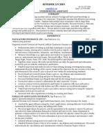 Jobswire.com Resume of jengvk