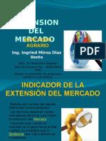 Extension de Mercados