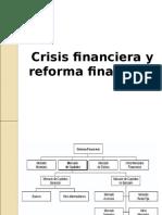 Crisis Sistema Tributario y Financiero