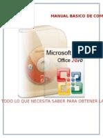 Microsoft PowerPoint 2010 - Manual.docx