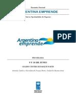 Argentina Emprende