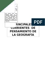 Info de La Linea Del Tiempo