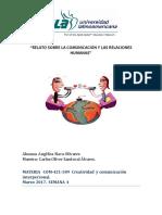 RELATO SOBRE LA COMUNICACIÓN Y LAS RELACIONES HUMANAS.pdf