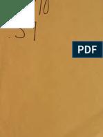 (1874) Confidential Pamphlet