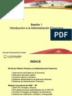 Sector Publico