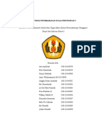 Npm 78-90_laporan Pembahasan Soal Pertemuan i