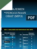 MPO Presentasi Staf 30 Jun 15