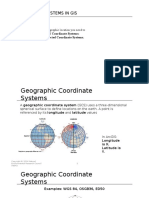 01c-Coordinate Systems in GIS
