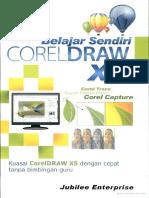 Buku Corel Draw 5