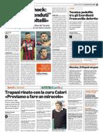 La Gazzetta dello Sport 24-03-2017 - Calcio Lega Pro