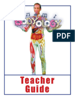 Bodyology Teachers Guide