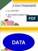 Sign n Wilcoxon