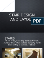 Chapter 5 - Stairs and Fire Exit
