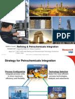 Refining & Petrochemicals Integration