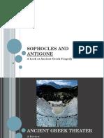 Antigone - Sophocles and Antigone Power Point.pptx