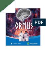 Ormus Perú