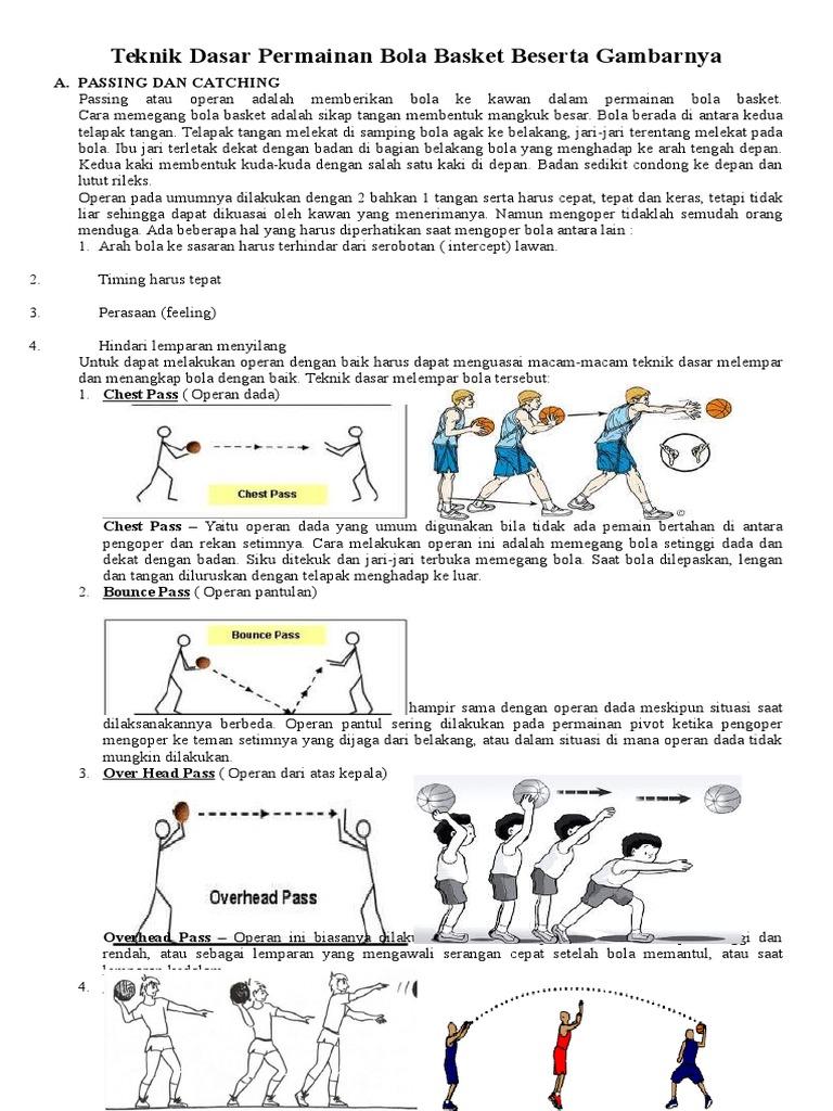 Melempar Bola Pantul Dalam Permainan Bola Basket Disebut Dengan Istilah Sebutkan Mendetail