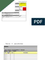 Checklist Office