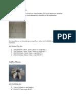 Acid Resistant Tiles Bricks