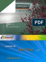 Sqat Lecture 16 Ut