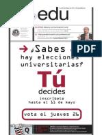 PuntoEdu Año 1, número 8 (2005)