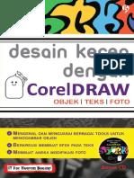 Buku Corel Draw