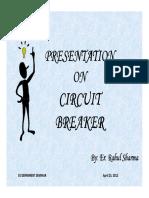 ER Rhul Circuit Breaker
