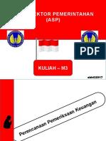 ASP-M3