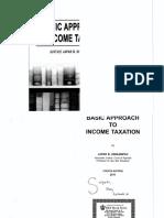 Income Taxation Dimaampao
