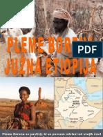 9. Pleme Borena J Etiopija Mc