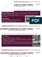 API, Pharmacopoeia Impurities | Olympus Impurities Standard Suppliers