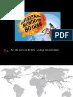 Put Oko Sveta Za 80 Dana