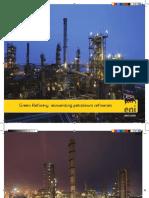 Eni Green-Refinery Esecutivo