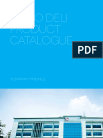 Product Catalogue Pindo Ar