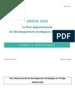 Ariège 2030