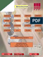 NRG  - Electronic Brochures