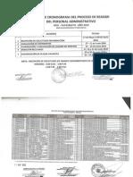 Ampliacion Cronograma Reasignacion Adm2010