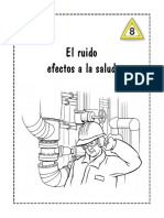 RuidoEfectosenla Salud
