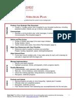Executing Your Strategic Plan