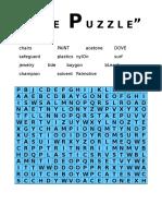 Darlene Puzzle