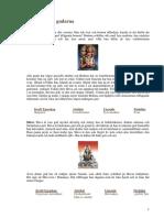 De Hinduiska Gudarna