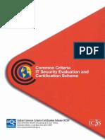 Common Criteria Compendium