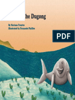 Dhyum the Dugong