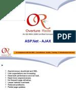 ASP.Net - AJAX Presentation.pptx
